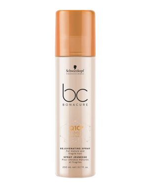Schwarzkopf Professional BC Q10+ Time Restore Spray Conditioner 200ml