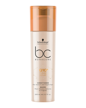 Schwarzkopf Professional BC Q10+ Time Restore Conditioner