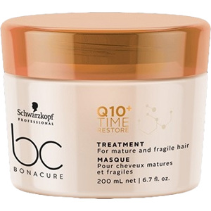 BC Q10+ Time Restore Treatment 200ml