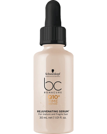 Q10+ Time Restore Serum 30ml