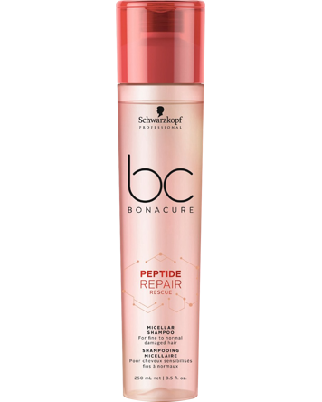 BC Peptide Repair Rescue Micellar Shampoo 250ml