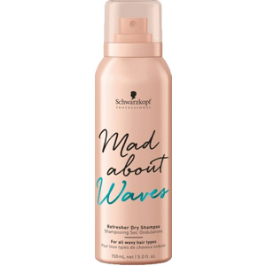Mad About Waves Dry Schampoo 150ml