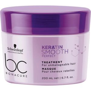 BC Keratin Smooth Perfect Treatment 200ml