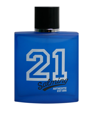 21 Blue, EdT 100ml