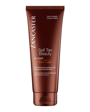 Lancaster Self Tan Beauty 01 Light 125ml