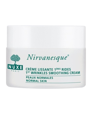 Nuxe Nirvanesque First Wrinkles Smoothing Cremè Normal Skin, 50ml