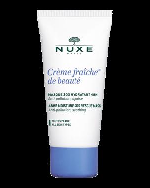 Nuxe Crème Fraîche SOS Mask, 50 ml
