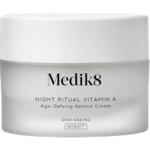 Night Ritual Vitamin A 50ml