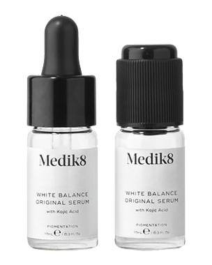 Medik8 White Balance Original Serum 2 x 10ml