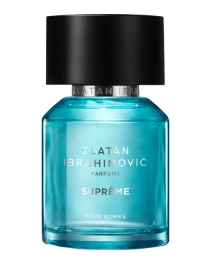 Zlatan Ibrahimovic Supreme Pour Homme, EdT