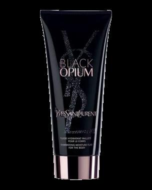 Yves Saint Laurent Black Opium, Body lotion 200ml