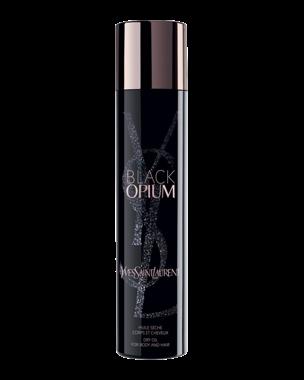 Yves Saint Laurent Black Opium, Body & Hair Dry Oil 100ml