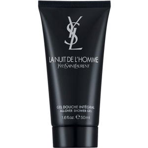 La Nuit De L'Homme, Shower gel 200ml
