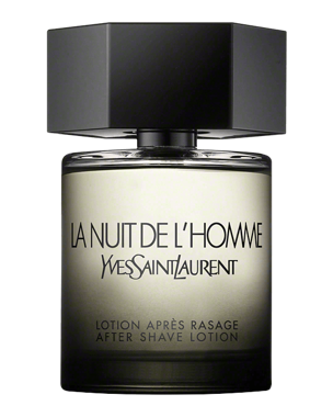 La Nuit De L'Homme, After Shave Lotion 100ml