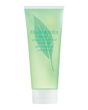 Elizabeth Arden Green Tea, Bath & Shower Gel