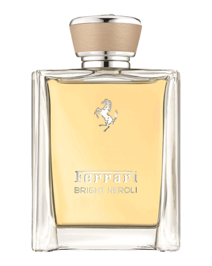 Ferrari Bright Neroli, EdT