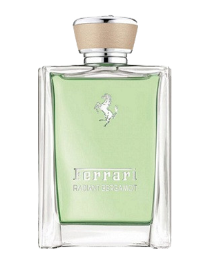 Ferrari Radiant Bergamot, EdT 100ml