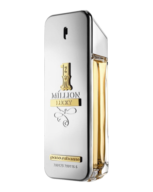 Paco Rabanne 1 Million Lucky, EdT