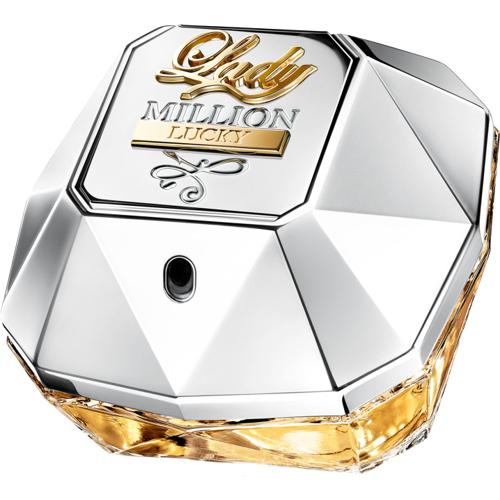 Lady Million Lucky, EdP