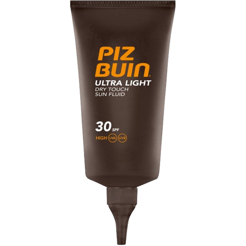Piz Buin Ultra Light Dry Touch Body Fluid SPF30, 150ml
