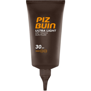 Ultra Light Dry Touch Body Fluid SPF30, 150ml