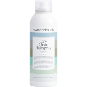 Dry Clean Hairspray 200ml