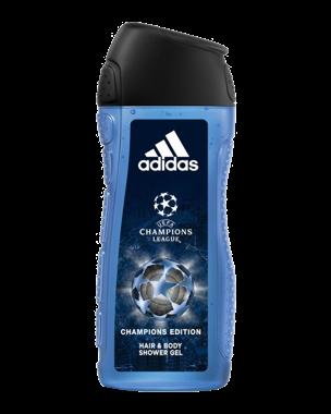 Adidas Champions Leauge, Shower Gel