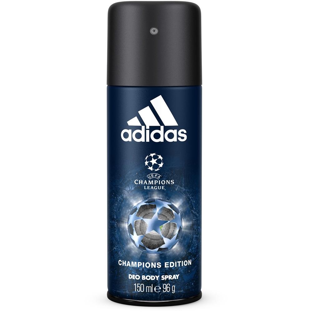 Adidas Champions Leauge, Deospray 150ml