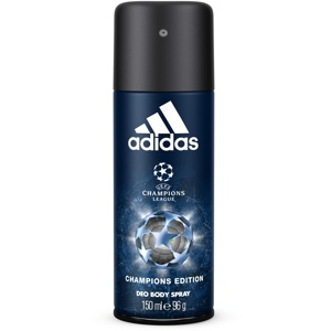 Champions Leauge, Deospray 150ml