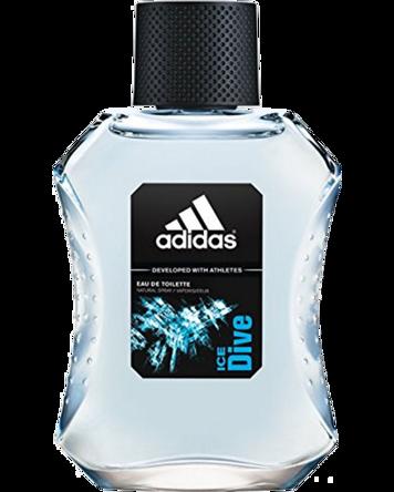 Adidas Ice Dive, EdT 50ml