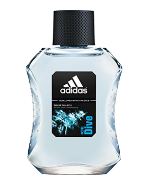 Adidas Ice Dive, EdT 50ml