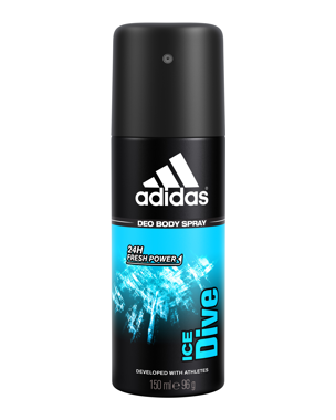 Ice Dive, Deospray 150ml