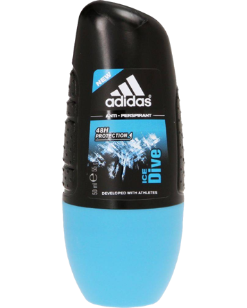 Adidas Ice Dive, Deo roll-on 50ml