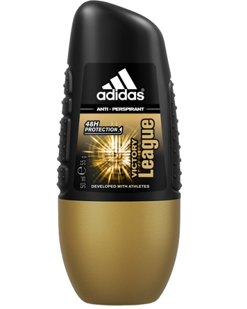 Adidas Victory League, Deo roll-on 50ml