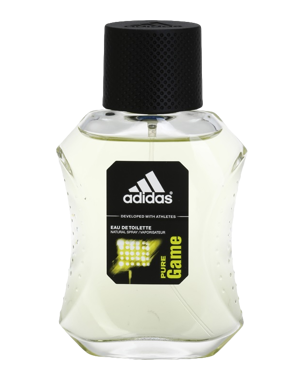 Adidas Pure Game, EdT 50ml