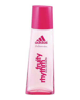 Adidas Fruity Rhythm, EdT 30ml