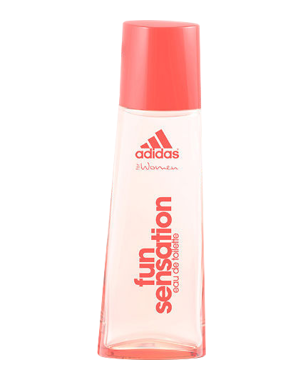 Adidas Fun Sensation, EdT 30ml