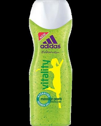 Adidas Vitality, Shower Gel
