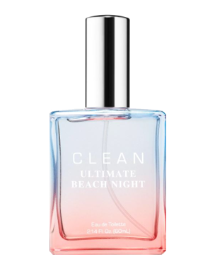 Clean Ultimate Beach Night, EdT 60ml
