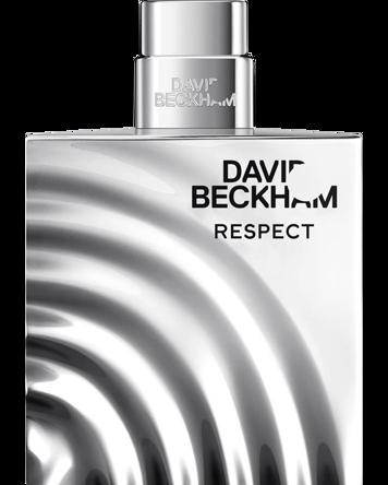 Beckham Respect, EdT