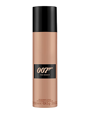 James Bond James Bond 007 for Women, Deo Spray