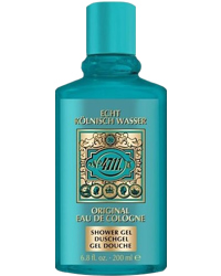 4711 Original EdC, Shower Gel 200ml