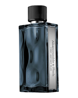 Abercrombie & Fitch First Instinct Blue for Men, EdT