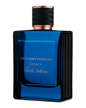 Cristiano Ronaldo Legacy Private Edition, EdP