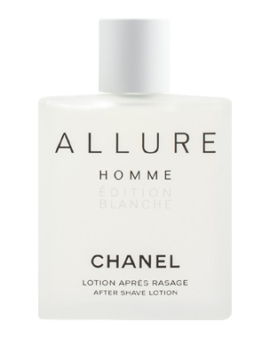 Chanel Allure Homme Edition Blanche, After Shave Lotion 100ml