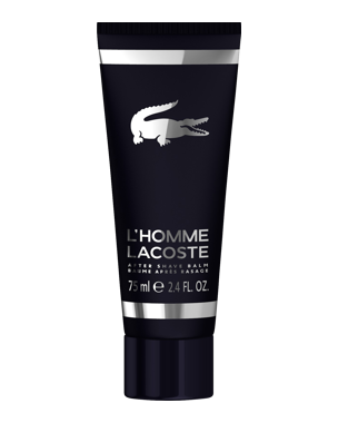 Lacoste Lacoste L'Homme, After Shave Balm 75ml