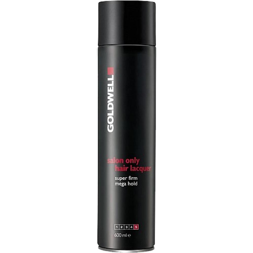 Goldwell Hair Lacquer Salon Spray, 600ml