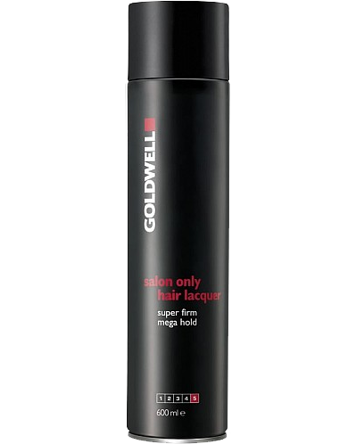 Goldwell Hair Lacquer Salon Spray, 600ml
