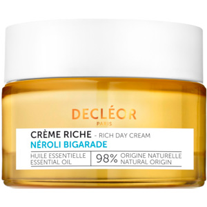 Neroli Bigarade Rich Day Cream, 50ml