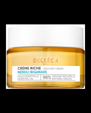Decléor Neroli Bigarade Rich Day Cream, 50ml